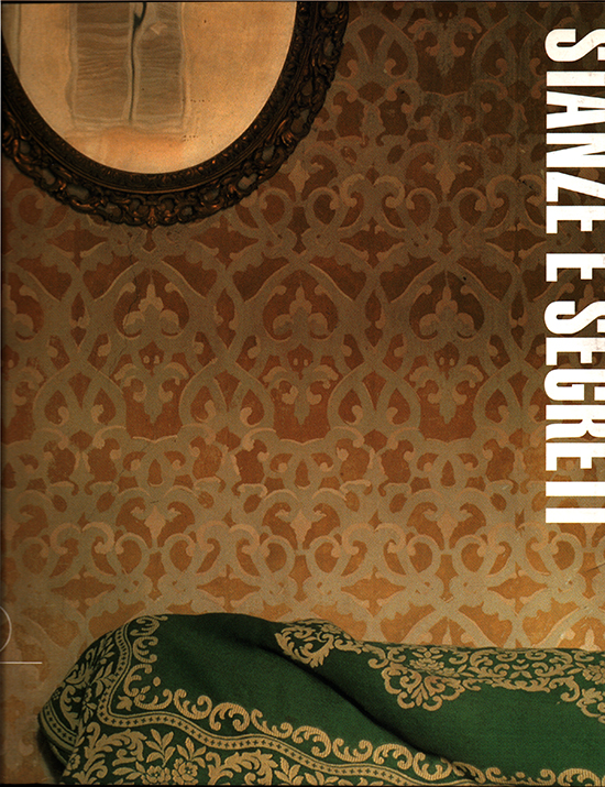 Stanze segreti cover