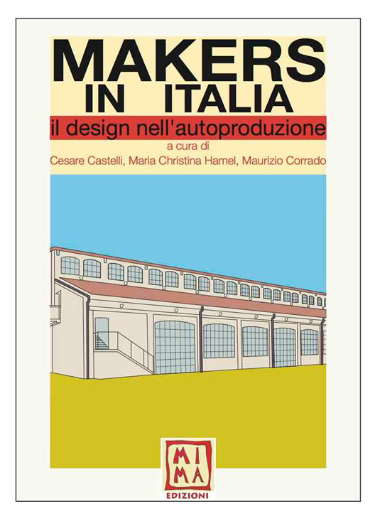 Libro Makers in Italia