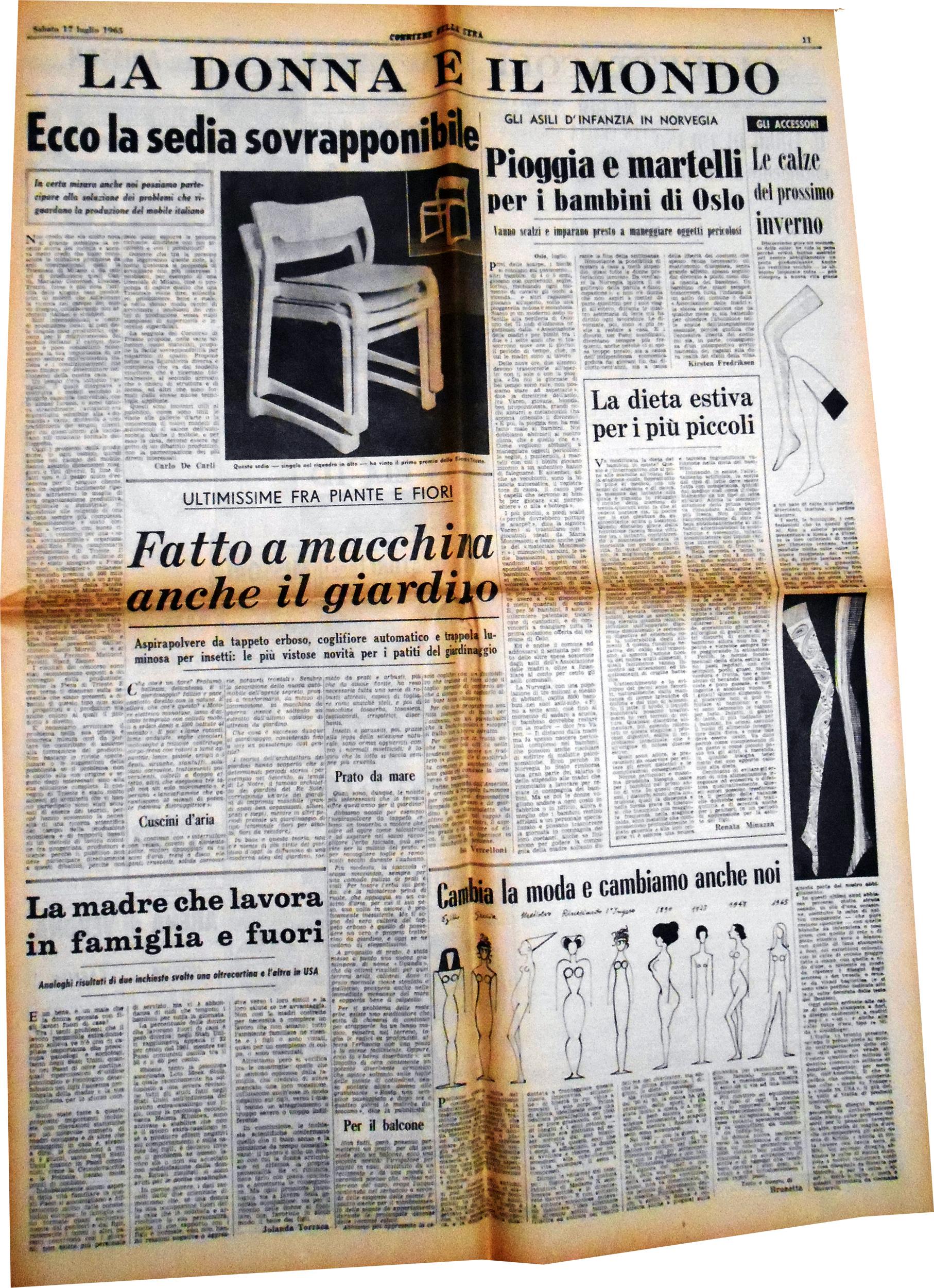 Corriere interno web grande