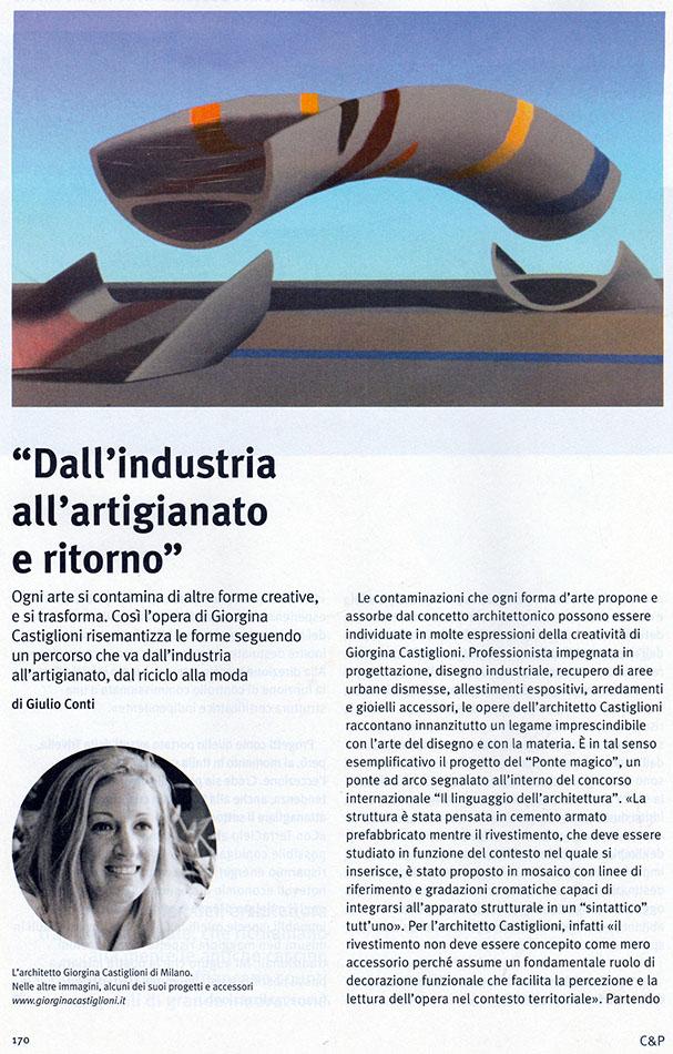 rivista architettura pag 1