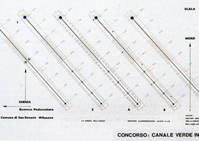 planimetrie territorio di giorgina castiglioni