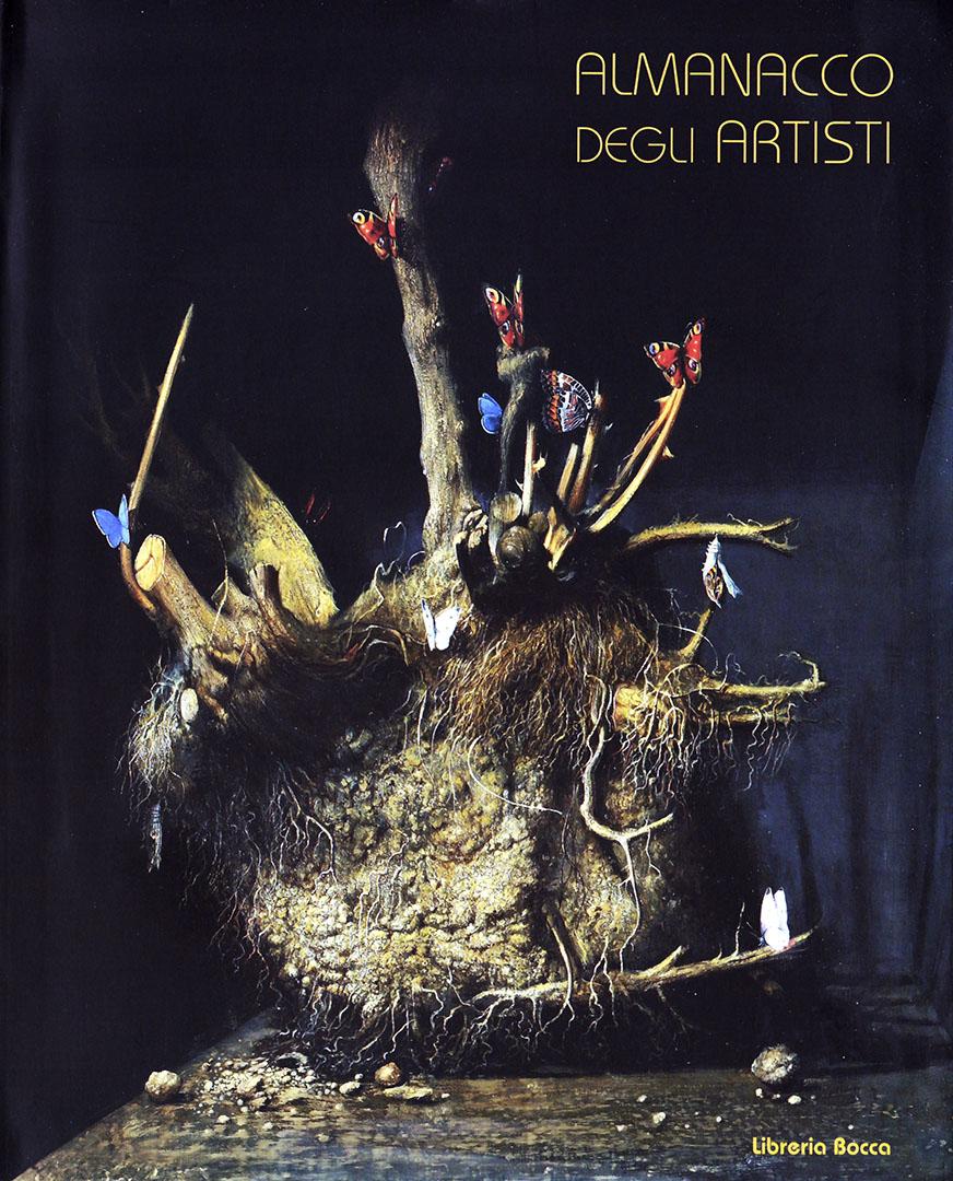 ALMANACCO DEGLI ARTISTI Giorgina Castiglioni